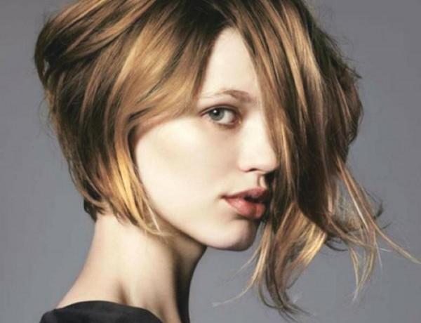 6 Cool Asymmetric Sort Bob Haircuts