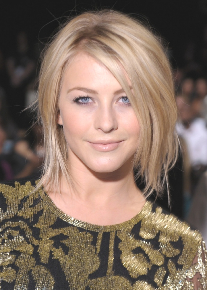 Awesome Hairstyle Inspiration The Top 15 Cool Asymmetric Bob Haircuts Short Hairstyles Gunalazisus