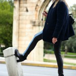 Casual Chic Street Style | Winter in the City