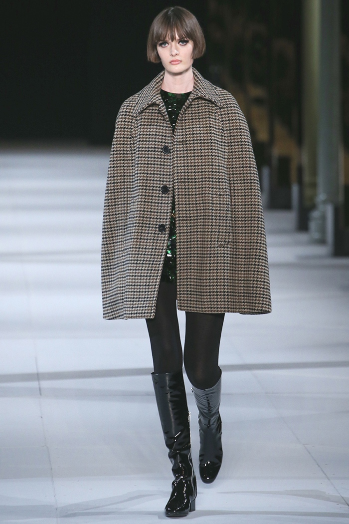 Saint Laurent Fall Winter 2014-15