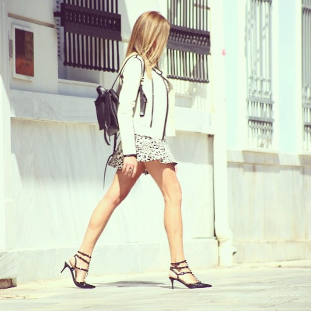 Welcoming #frills for #2015 on #trendsurvivor blog ? outfit details ? @liketoknow.it www.liketk.it/PVWC #liketkit