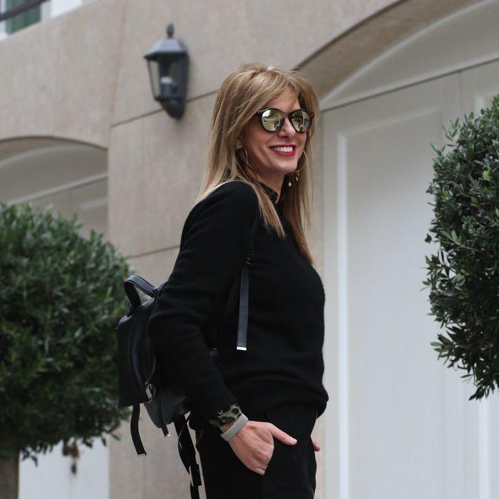Le Specs Hey Macarena sunglasses street style