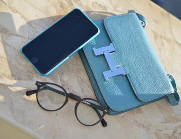 iPhone 6, Hermes Bag, Firmoo eyeglasses