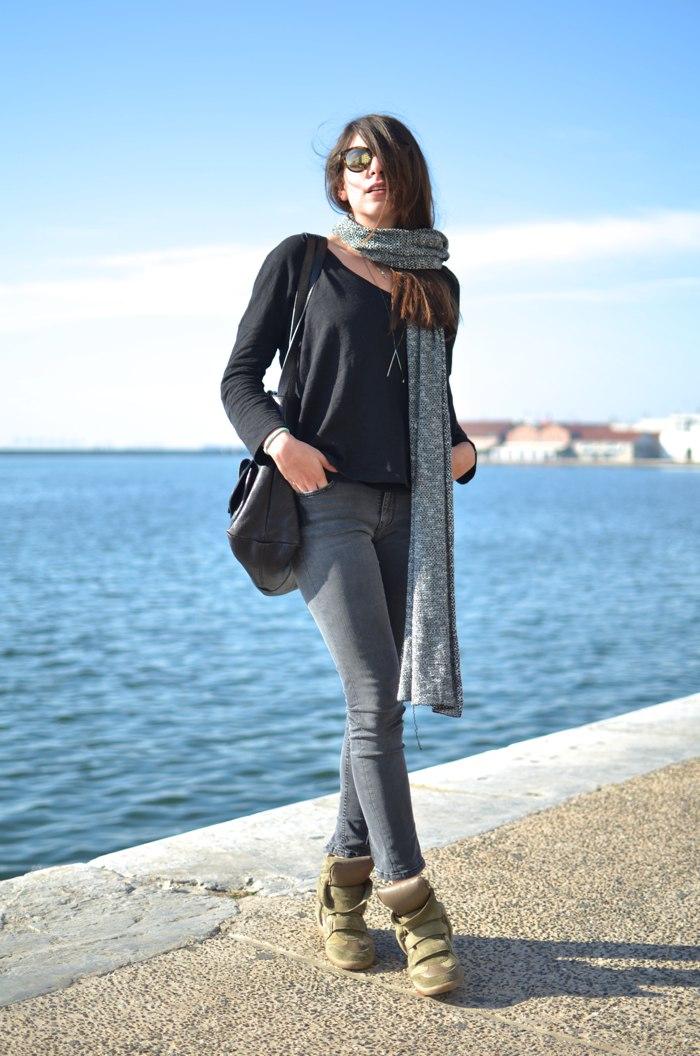 Niki Svolou Thessaloniki Casual Chic