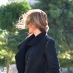 Thessaloniki Street Style | Dressed for Cold