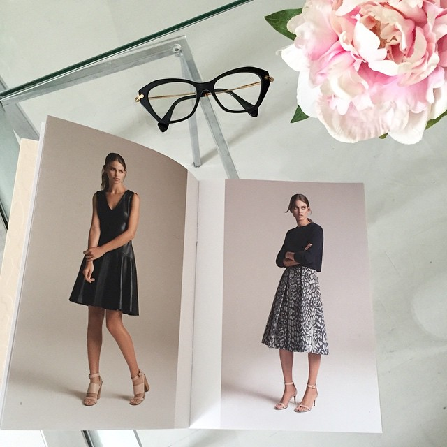 Drooling over the new #irisandink #ss2015 #lookbook check out ? @liketoknow.it www.liketk.it/RG4u #liketkit