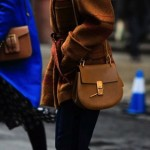 New York Fashion Week Fall 2015 Street Style Top Trend | How to Wear Camel Color Details and Coats