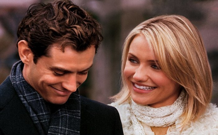 Couples movies Cameron Diaz