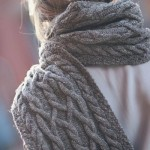 Style Tips | Trendy ways to Wear Scarves in Winter