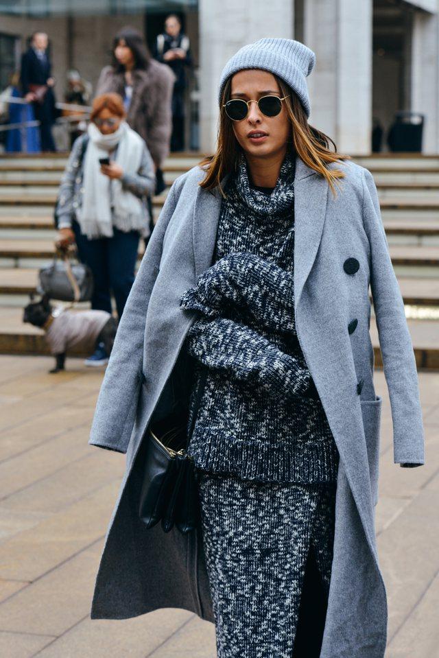 Eleanor Pendleton Street Style