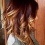 Hair Highlight 2015 Trends