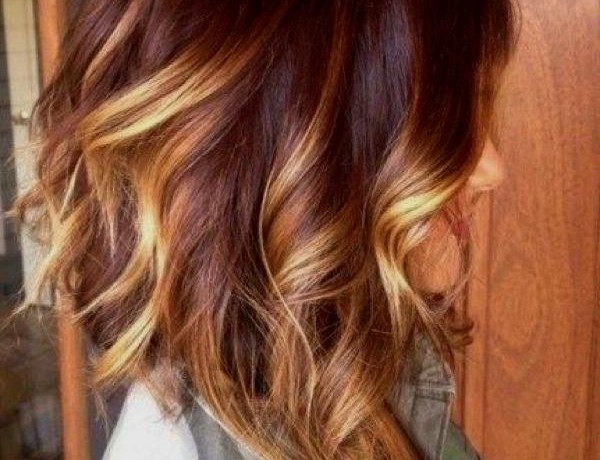 Highlights Ombre 2015