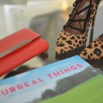 London Joseph Sales | Tabitha Simmons Leopard  Pumps OR Red Louboutin Clutch