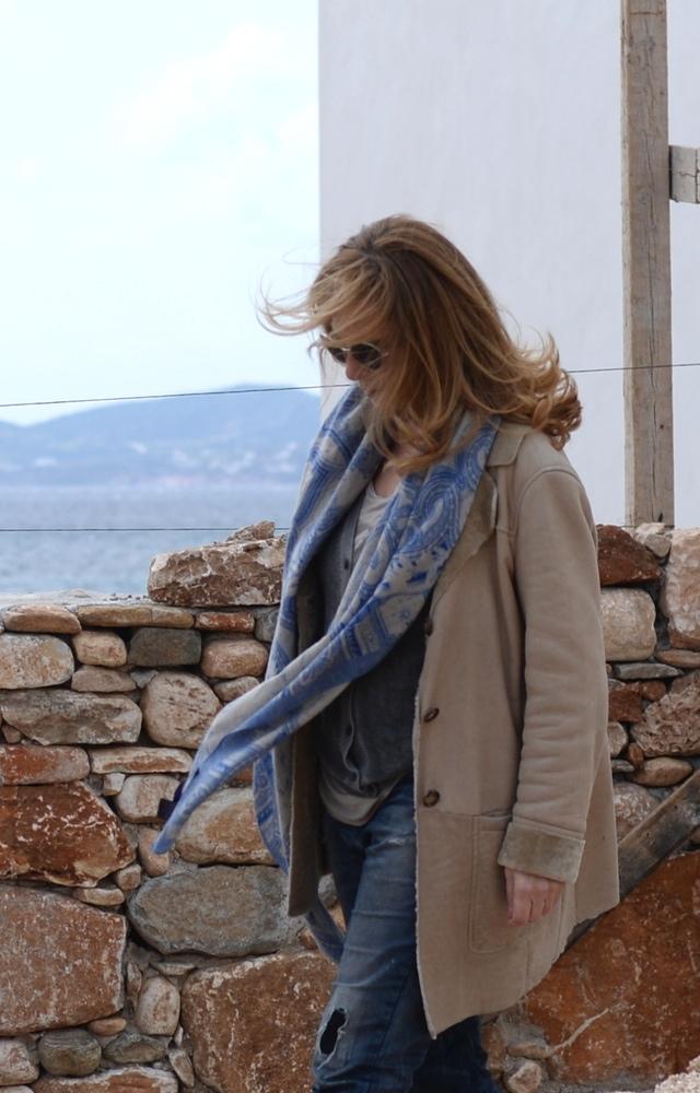 Alexandra Paros Votsalakia Villa00
