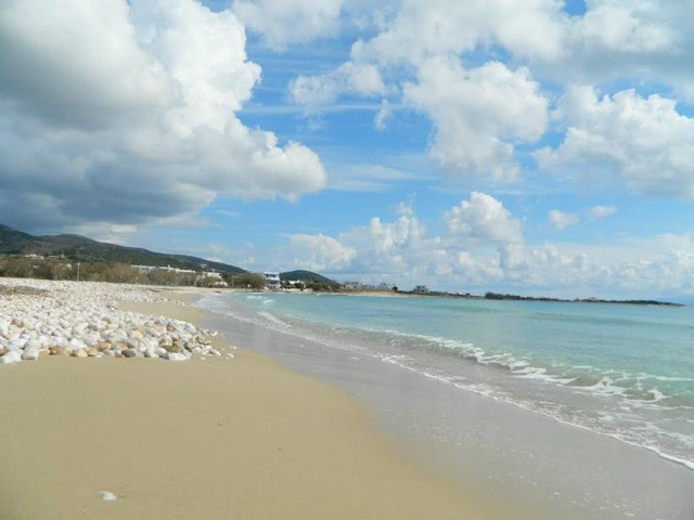 Votsalakia Aliki Beach
