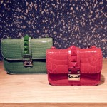 Spring Bag Wish-list | Love Valentino Lock but Which One?