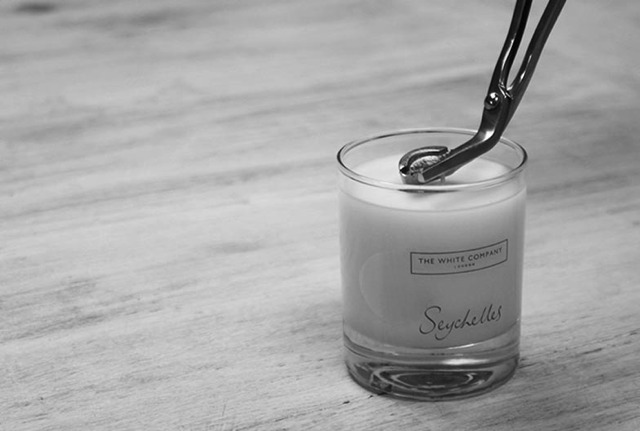 Easter Candle Gift Guide   Tips on how to burn Candles - Trim