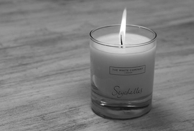 Easter Candle Gift Guide   Tips on how to burn a Candle-flat even surface