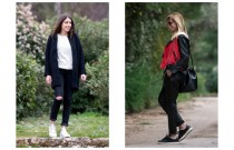 Mother Daughter Style Series | Episode 1 | How we Styled the Adidas Stan Smith Sneakers