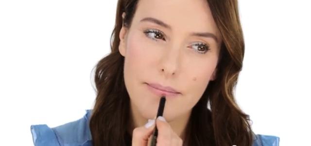 Healthy Fresh Spring 2015 Makeup Tutorial