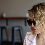 HairStyle Tutorial |  2 Easy Ways to Fake a Curly Bob