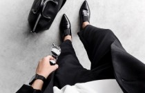 Best Spring 2015 Fashion Trend | It's all Black and White