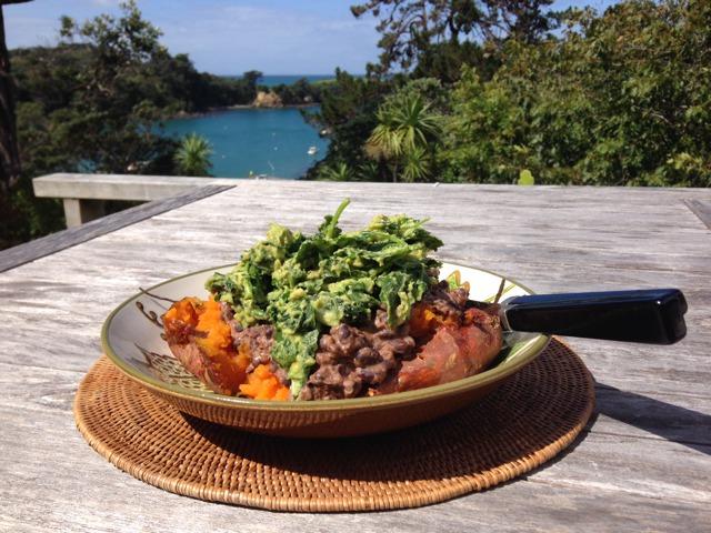 Yanna's Perfect New Zealand Kumara Recipe