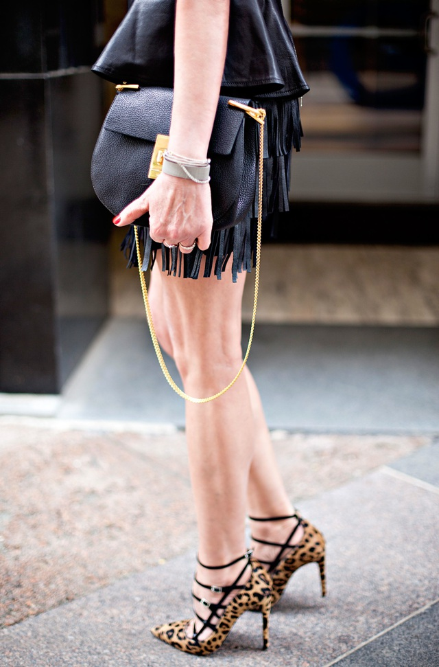 Dallas Street Style Black-leopard Tabitha Simmons shoes