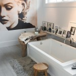 Home Decor Inspiration | Stylish Bathroom Ideas