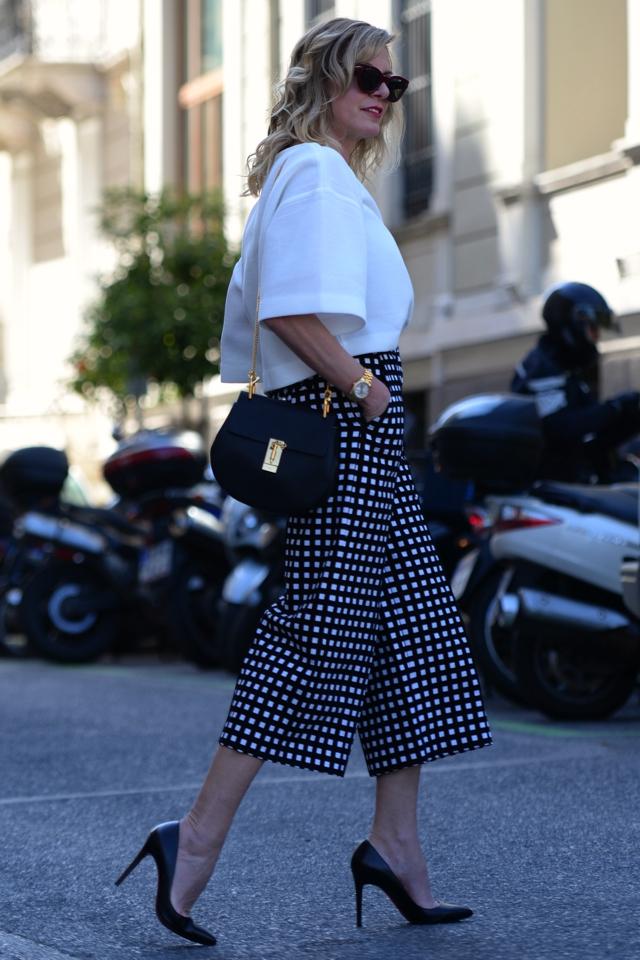 Athens Street Style - Luisa Via Roma