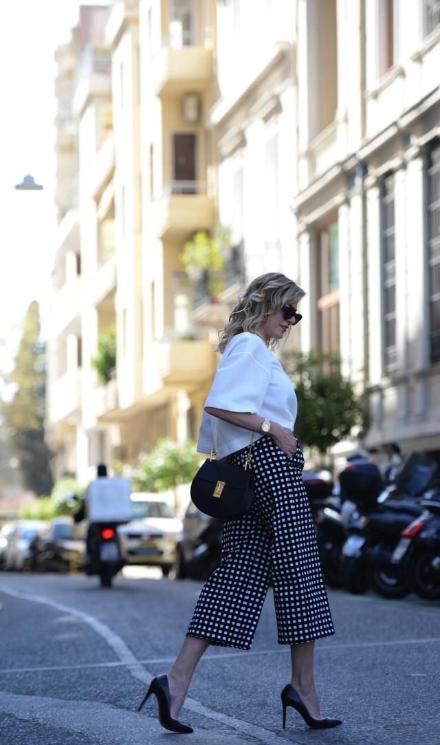 Athens Street Style