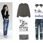 Styling Tips | 5 Top Casual Wardrobe Staples