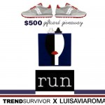 Last Chance to Win $500 Gift Card  |  TrendSurvivor X LuisaViaRoma Giveaway
