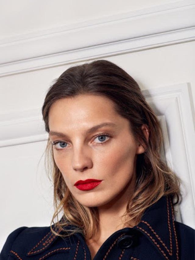 Summer Effortless Glam Makeup Tips Daria by Lisa Eldridge