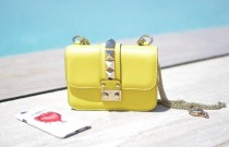 Trending Small Shoulder bags | Valentino Lock Mini and 9 more from $200