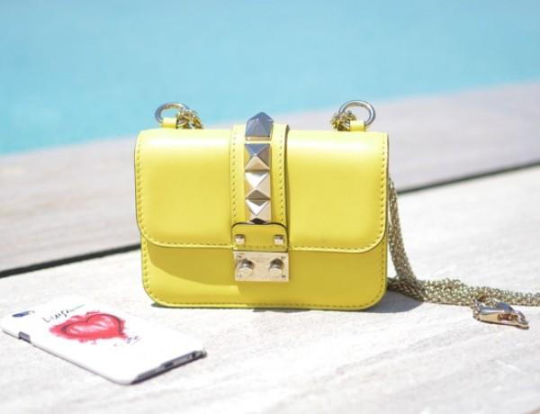 Valentino Lock mini handbag01