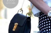 Win $500 Gift Card   TrendSurvivor X LuisaViaRoma Giveaway is Back