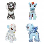 Firenze 4Ever LuisaViaRoma X Make Kids Happy | Designer My Little Pony