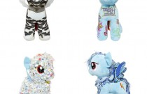 Firenze 4Ever LuisaViaRoma X Make Kids Happy | Designer My Little Pony