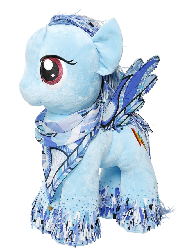 little pony Etro