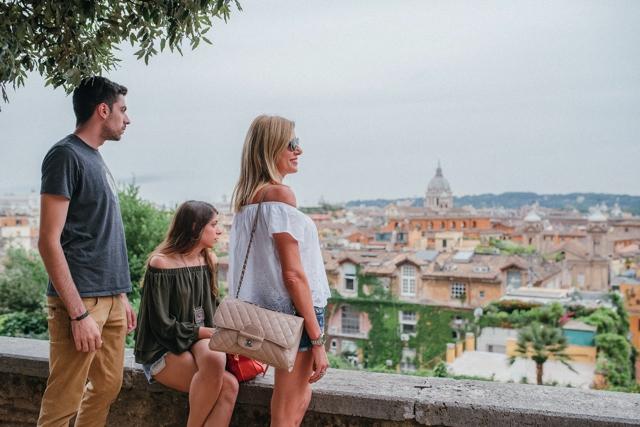 Family Trip to Rome TrendSurvivor X Flytographer26