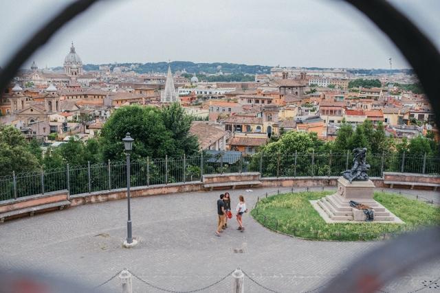 Family Trip to Rome TrendSurvivor