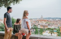Flytographer Photography Service | Pro Travel Photo Memories from Rome