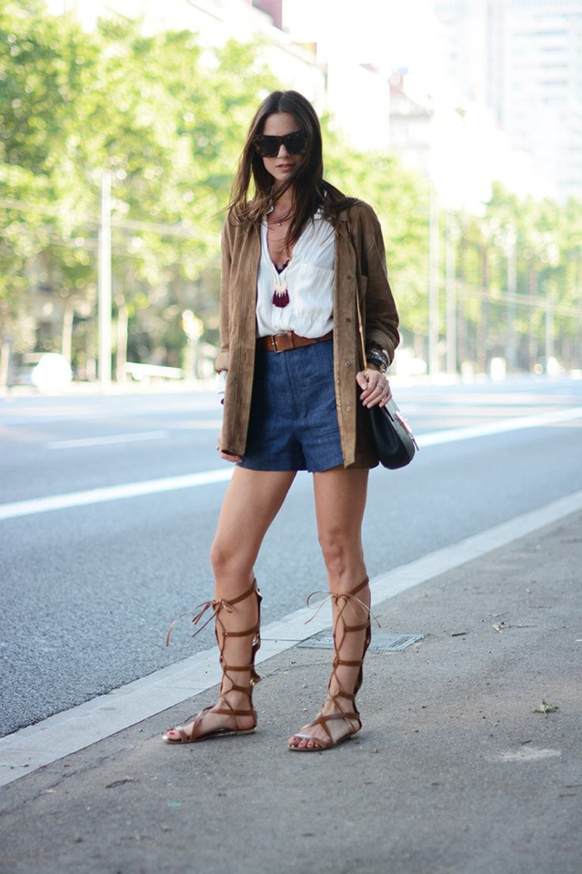 Summer Vacation Outfit ideas11