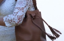 Mother Daughter Style Series | Episode 3 : Styling the Jenn bucket bag