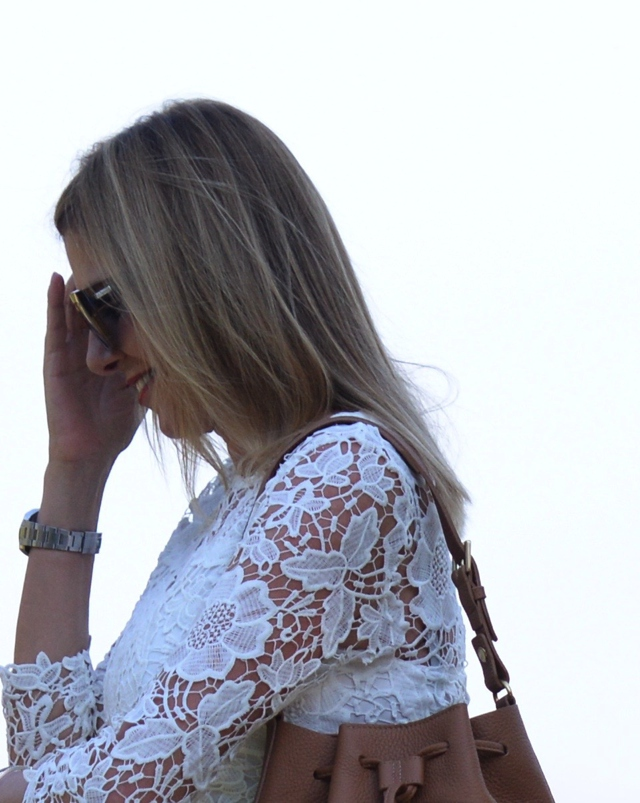 Le Specs sunglasses street style, TrendSurvivor, rolex Milgauss