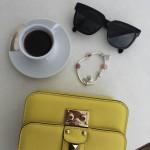 Vacation Style | Charm Bracelet