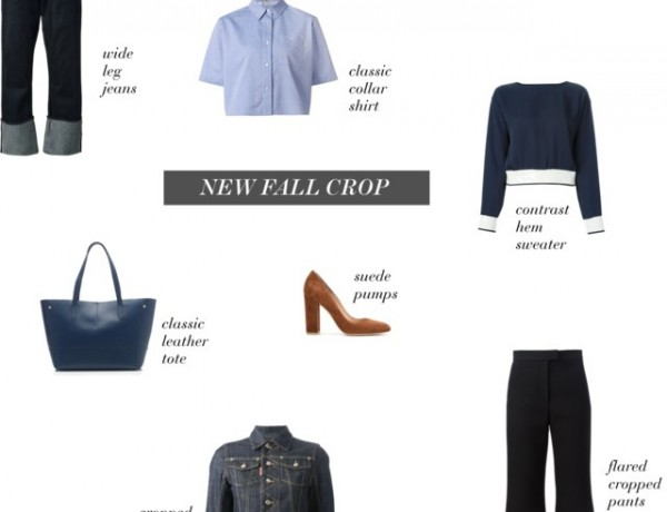 Trend Posting | The New Crop clothing collage