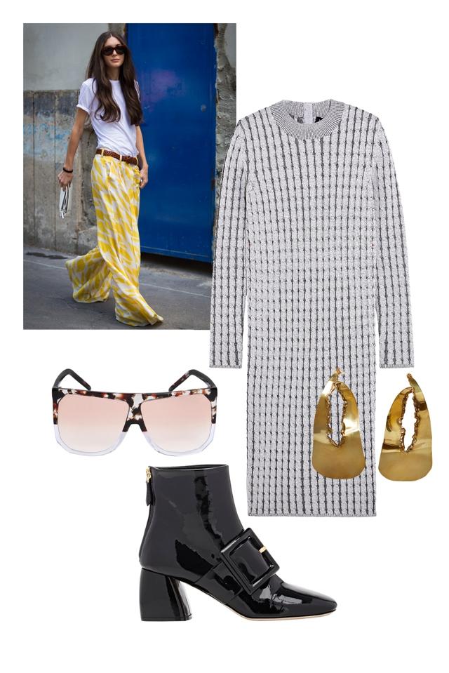 Luisa Via Roma stylist advice