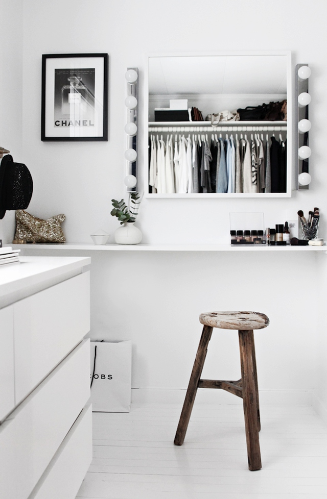 styling on a budget -perfect closet,Seven secrets to dress well on a budget